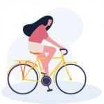 Sicuro in bici