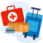 Assicurazione Viaggio, Affinity Pca