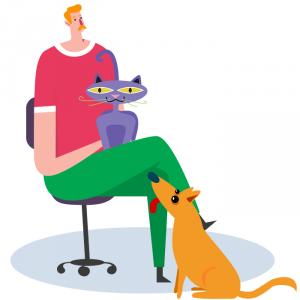 Assicurazione Persone e Pet, Affinity Pca
