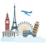 Assicurazione Viaggio Europa, Affinity Pca
